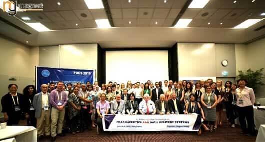 Pharma Conference 2020