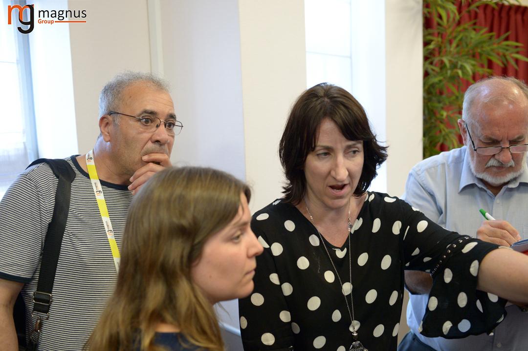 Leading speakers for Drug Delivery Conferences - Georgina Kate Such