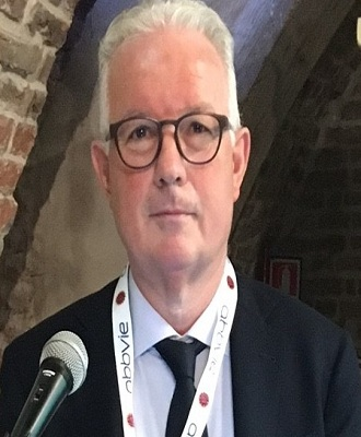 Keynote Speaker For Infectious Diseases Conference 2020_Marco Libanore