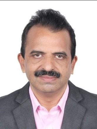 Respected Speaker for Webinar