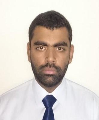Speaker for Infectious Diseases Virtual 2020- Masab Umair