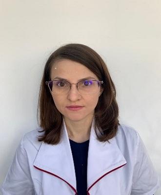 Speaker at World Congress on Infectious Diseases 2021 - Plotogea Oana Mihaela