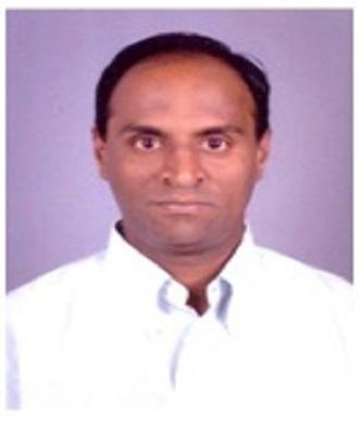 Speaker for Infectious Diseases Virtual 2020- Vijayaraghavan R